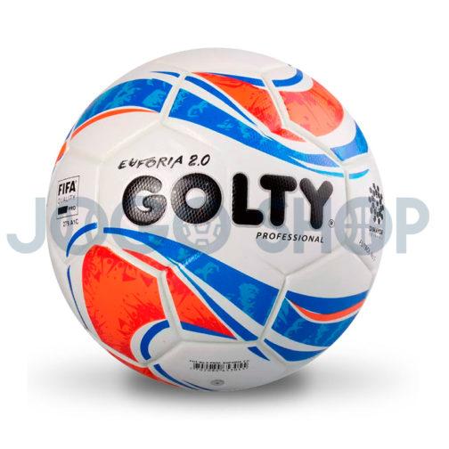 Balón golty euforia 2.0 pro