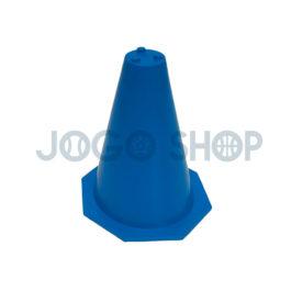 Cono entrenamiento PVC 20 cm