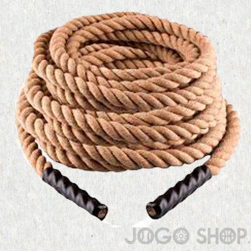 Cuerda de batida 10 metros