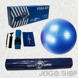 Kit de yoga 1