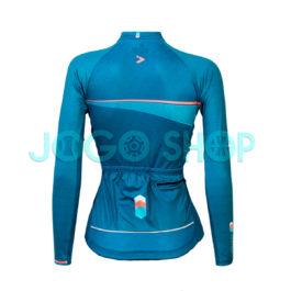 Camiseta mujer ciclismo m/l