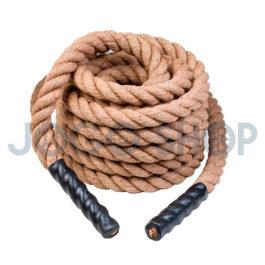 Cuerda de bateo 10 metros