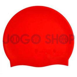 Gorro de silicona para natación
