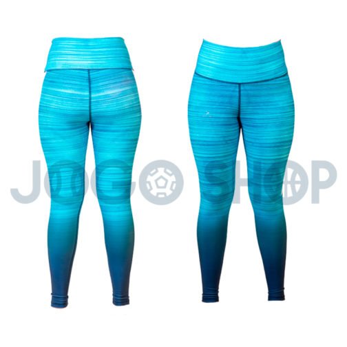 Pantalón clásico fitness
