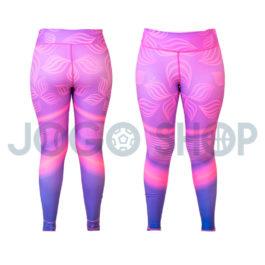 Pantalón  fitness mujer