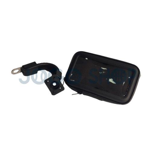 soporte para celular moto