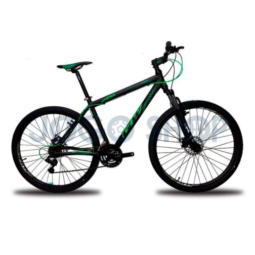Bicicleta GW hyena rin 29