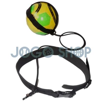 Cinturón técnica con balón