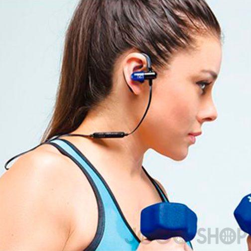 Audífonos sport g4