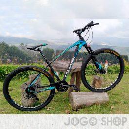 Bicicleta Lemark Rin 29