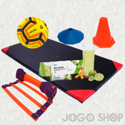 fútbol kit 7