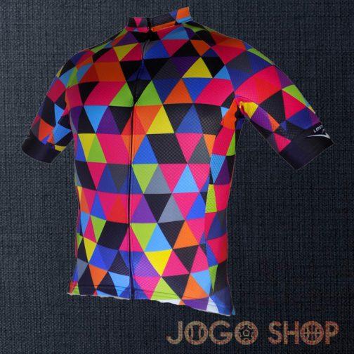 Camiseta de ciclismo hombre