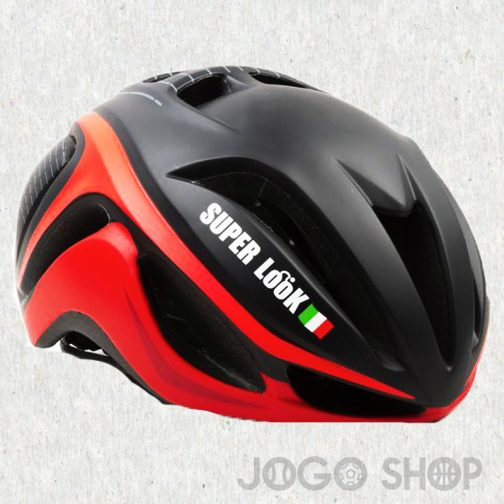 Casco ciclismo rut1